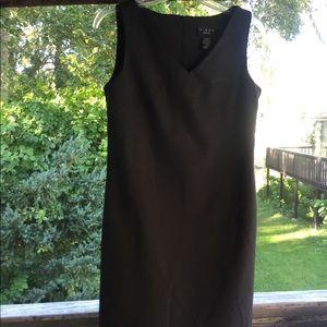 Virgo petites dress